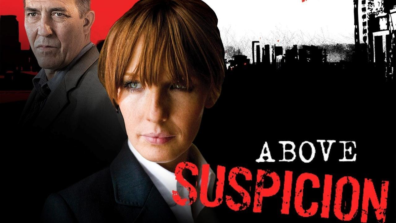 Above Suspicion TV Series