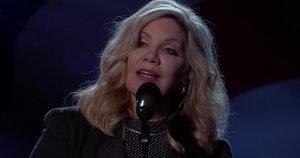 Allison Krauss Sings Amazing Grace