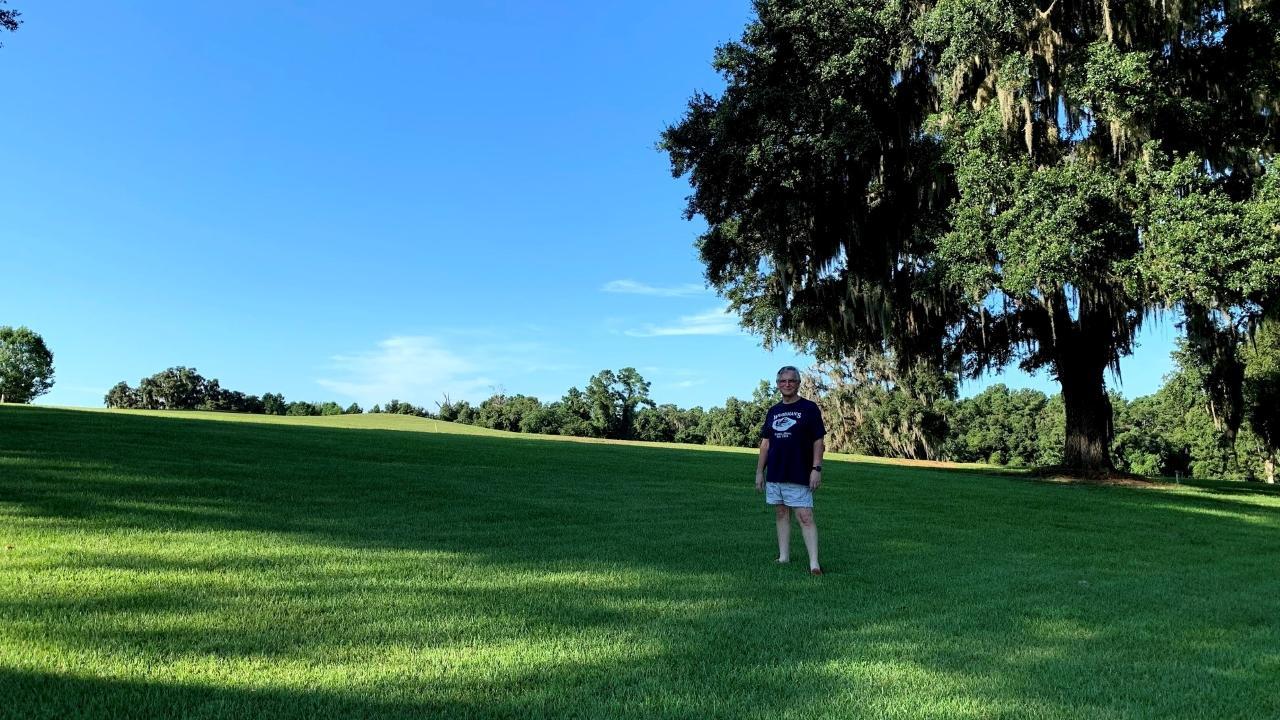 August Gardening in Tallahassee 4