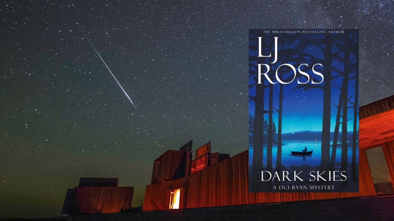 Dark Skies by LJ Ross Featured Image