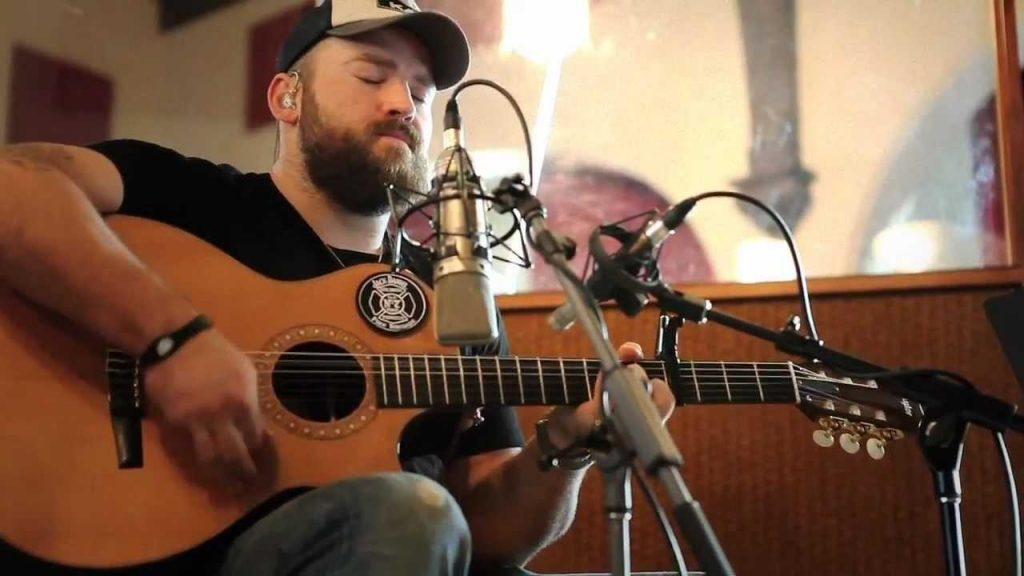 Day That I Die by Zac Brown Band