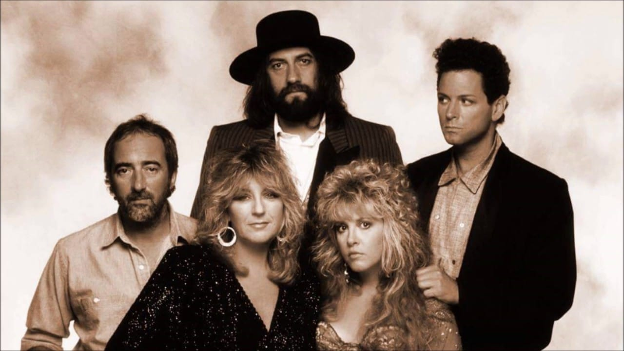 Seven Wonders by Fleetwood Mac