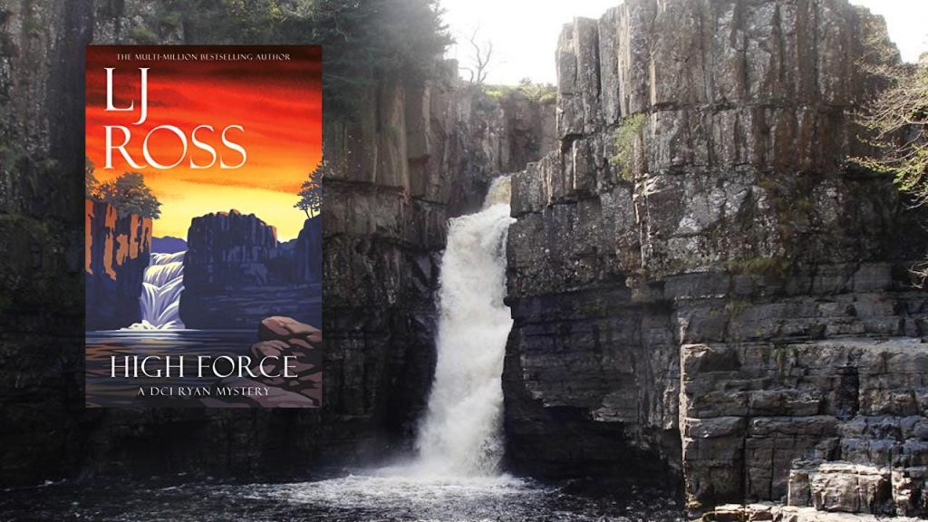 High Force by LJ Ross — Latest Read