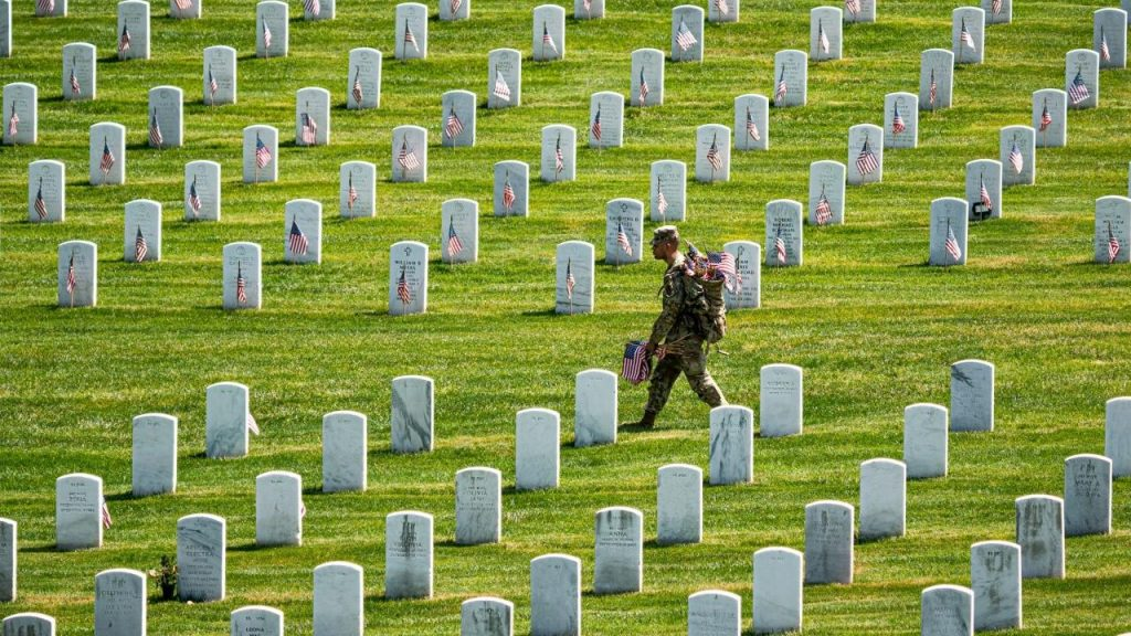 If You Are Reading This Memorial Day 2021