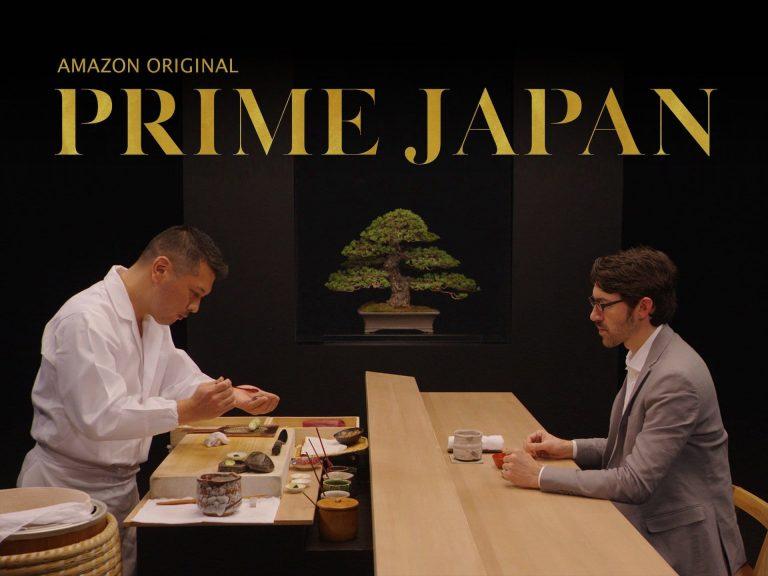 Prime Japan Series