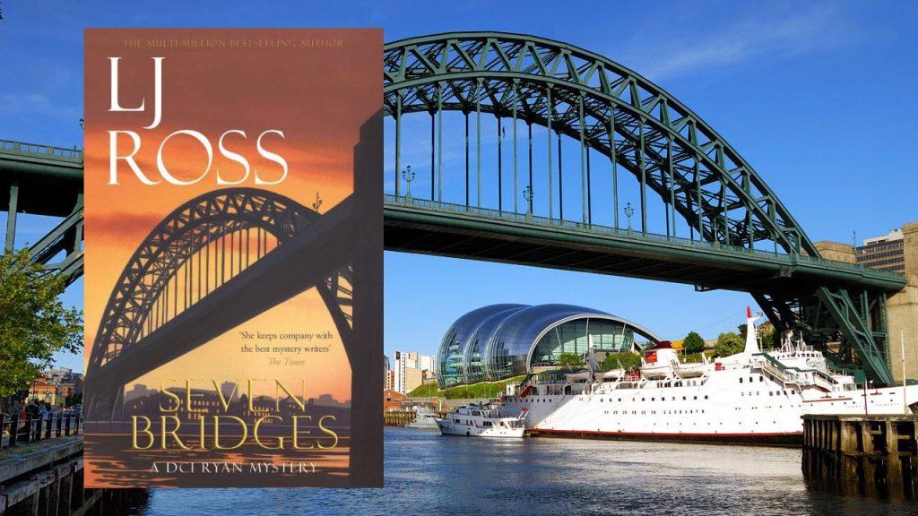 Seven Bridges by LJ Ross Banner