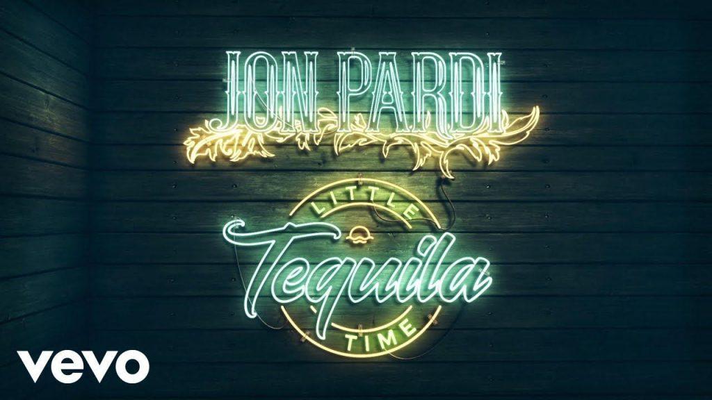 Tequila Little Time by John Pardi