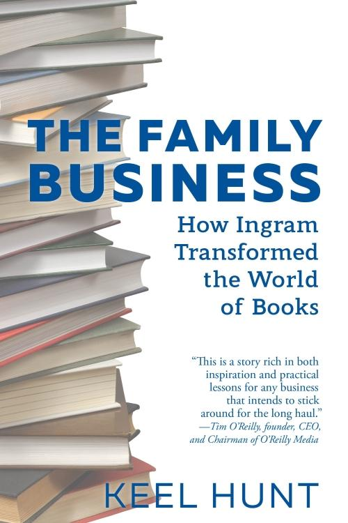 The Family Business by Keel Hunt