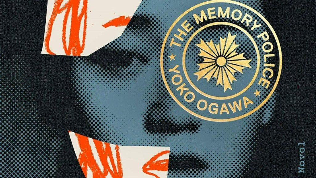 The Memory Police Yoko Ogawa Banner