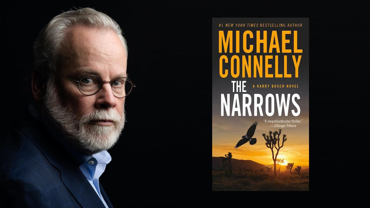 The Narrows by Micheal Connelly