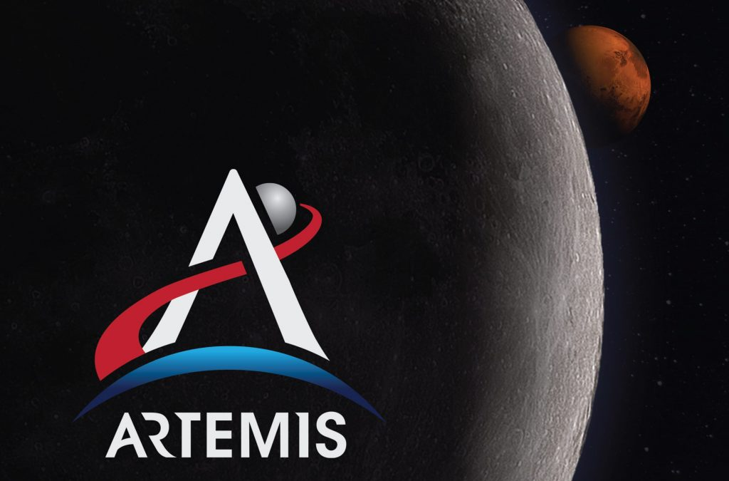 NASA Artimis Project