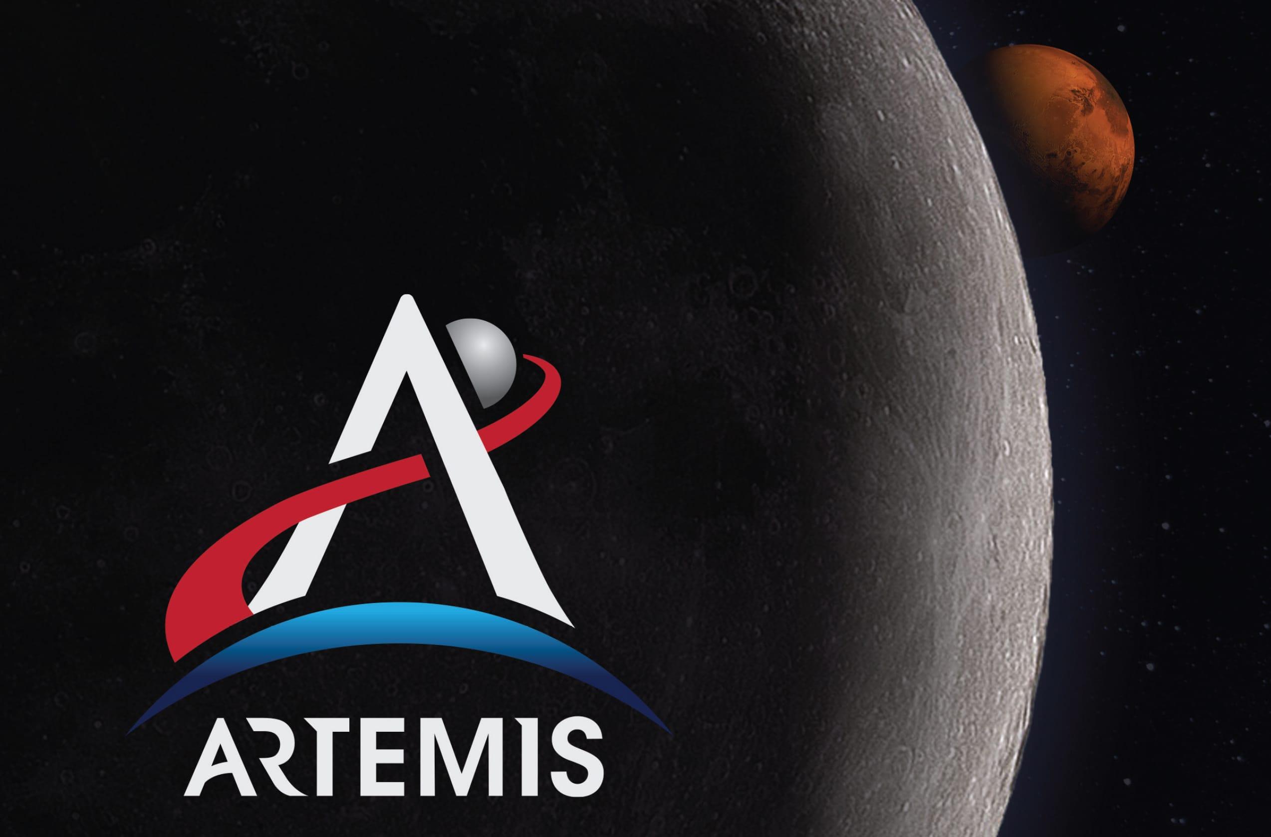 NASA Artimis Project