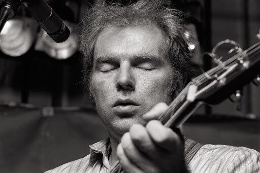 Van Morrison singing Tupelo Honey
